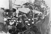Hot Topic: Official Apology for Komagata Maru Incident