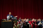 Canute Lloyd Stanford Receives Honorary Doctorate from Carleton University