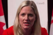 Catherine McKenna to Speak at Carleton University's Technovation Challenge