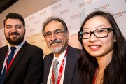 Carleton Students Earn Top Prizes for Accessible Designs at 2016 IDeA Competition