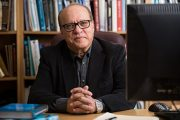 Chancellor's Professor Michel Nakhla Awarded Prestigious IEEE A.G.L. McNaughton Gold Medal