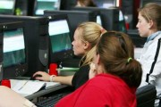 Carleton Hosts Technovation Hack Day