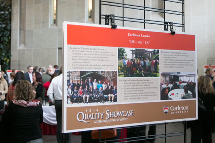 Read more about: Quality Showcase