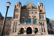 Hot Topic: Ontario Budget