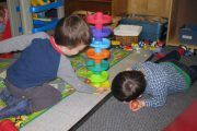 Preschool Started by Carleton Thriving at 50 Years
