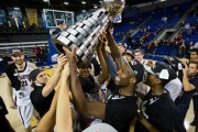 Carleton to Celebrate Ravens Men's Basketball Team's Championship Win and Record Success