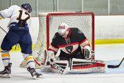 Carleton Men's Hockey Team Turns Pucks into Bucks for Holiday Presents