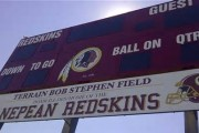 Hot Topic: Human Rights Complaint Over Nepean Redskins Name