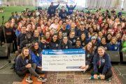Carleton Relay for Life Effort Raises $142,000