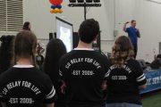 Carleton's Relay for Life Fundraiser Surpasses $125,000 Goal
