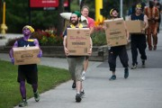 Carleton's Orientation Week Welcomes Students to University Life