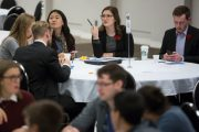 Student Energy Carleton Hosts First Annual Innovation Jam with Catherine McKenna