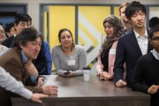 """Go Global, Hire Local"" Matches Technology Venture Teams with Talented Professionals at Carleton University"
