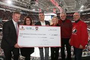 Ottawa Senators Announce the Daniel Alfredsson Scholarship in Mental Health