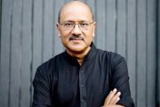Shekhar Gupta to Speak About Changes in India