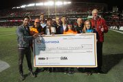 Carleton's Fall Shinerama Raises $35,000 For Cystic Fibrosis Canada