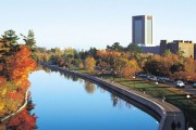 Carleton's New Energy Plan Provides an Innovative Road Map to Greater Sustainability