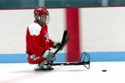 Grad Research Could Help Olympic Sledge Hockey Athletes
