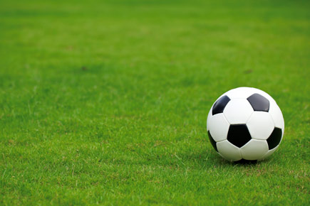 Read more about: Men's Soccer