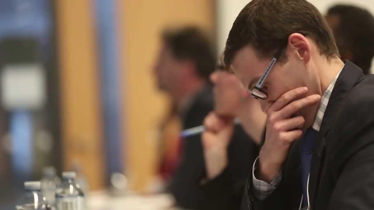 Watch Video: Sprott School of Business