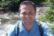 Carleton's Steven Cooke Elected Fellow of the Royal Canadian Geographical Society