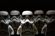Jim Davies Discusses the Psychology of Star Wars on The Agenda