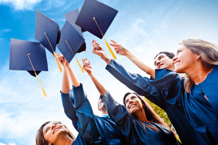 Read more about: Graduate Earnings