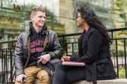 Carleton Holds March Break Program for Prospective Students and Spring Career Fair