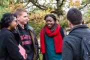 New School Year Begins at Carleton University