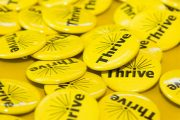 Thrive Week is Here!