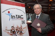 Carleton's Lead to Win Program Honoured with In-TAC Capacity Builder Award