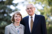 Walter and Mary Chudobiak Donate $1M to Fund Engineering Scholarship at Carleton University