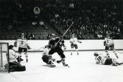 Ravens Hockey Alumni Profiled In Advance of Hall of Fame Induction