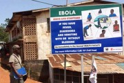 Carleton Survey Reveals Gap between the Public's Fear of Ebola and the Risk it Presents