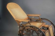 Carleton Researchers Publish a Wheelchair History of Disability in Canada