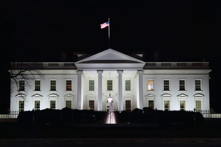 Read more about: Hot Topic: White House Summit on Countering Violent Extremism