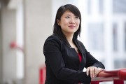 Carleton's Winnie Ye Receives Early Researcher Award for Disease Detection Project