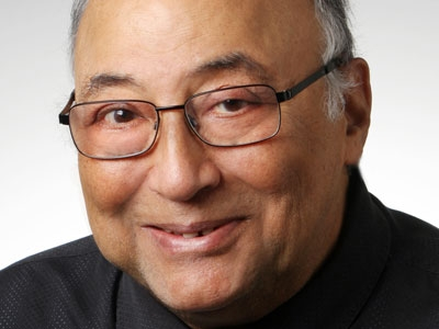 Photo for the news post: Carleton Mourns the Loss of Prof. A. O. Abd El Halim