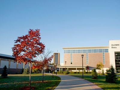 Photo for the news post: Carleton University Presents Thursday Night Live – Athletics Town Hall