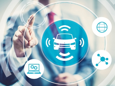 Photo for the news post: Carleton Experts Available: Connected and Autonomous Vehicles