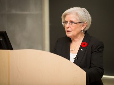Photo for the news post: Carleton University to Participate in Cross-Canada Virtual Holocaust Remembrance Day