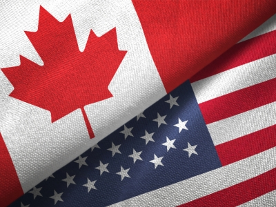 Photo for the news post: Canadian Foreign Policy Journal Examining America First and the New Nationalism