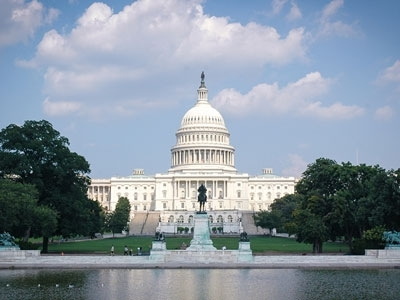 Photo for the news post: Carleton Expert Available – Protests on Capitol Hill