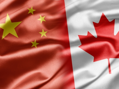 Photo for the news post: Carleton's Canadian Foreign Policy Journal Examines the Canada-China Relationship