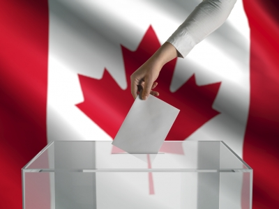 Photo for the news post: Carleton Expert Available – Federal Election Debate