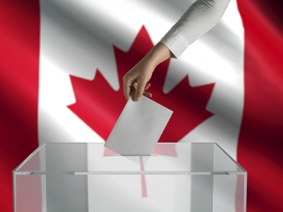Photo for the news post: Carleton Experts Available – Canadian Federal Election