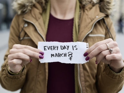 Photo for the news post: Carleton Experts Available: International Women's Day