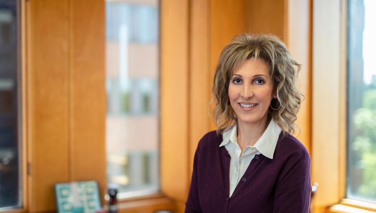 Prof. Joanna Pozzulo