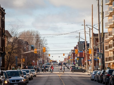 Photo for the news post: Carleton to Host Expert Discussion Series on What Makes a City Healthy in 2020