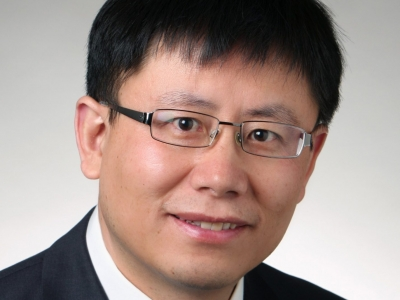 Photo for the news post: Carleton University's Peter X. Liu Elevated to IEEE Fellow